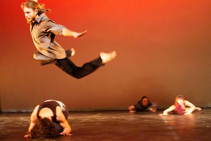 Dance Concordia